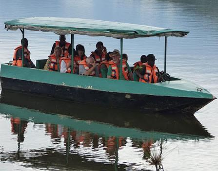 3 Days Lake Mburo Wildlife Tour