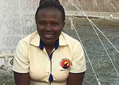 Staff at Self Drive Uganda